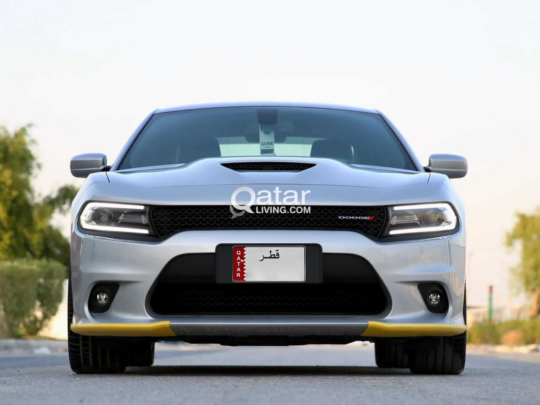 Dodge Charger GT Full Option Zero Millage