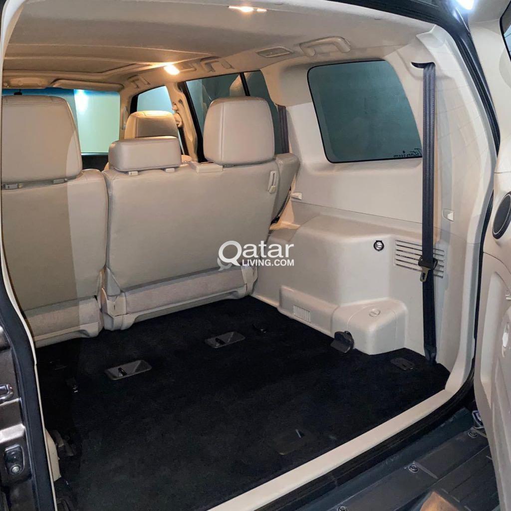Mitsubishi Pajero 3.5 2015 Full Option