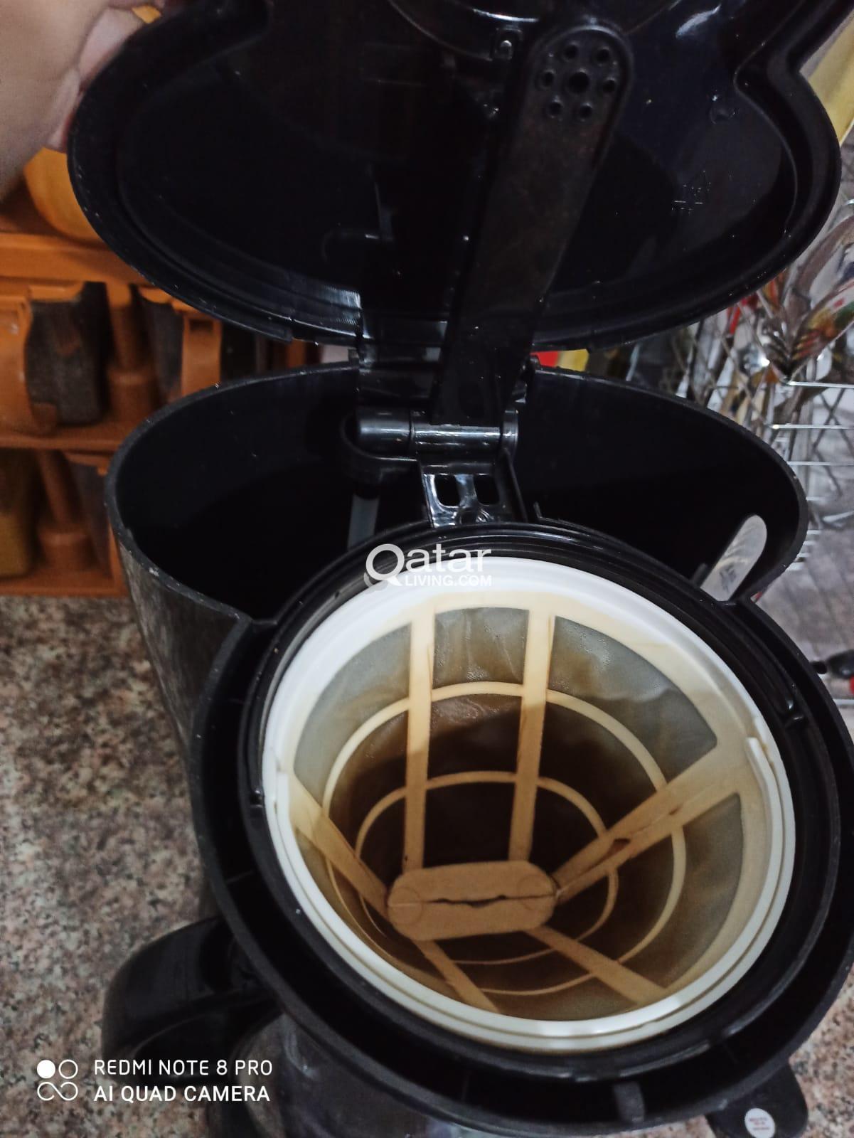Coffee Machine..