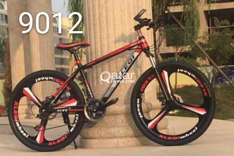 Bicycle For Sale Brand New