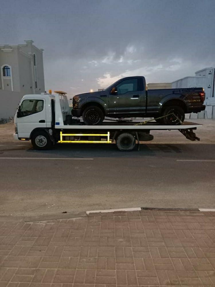 Car Towing breakdown Recovery 50663977 بركدون سطحة