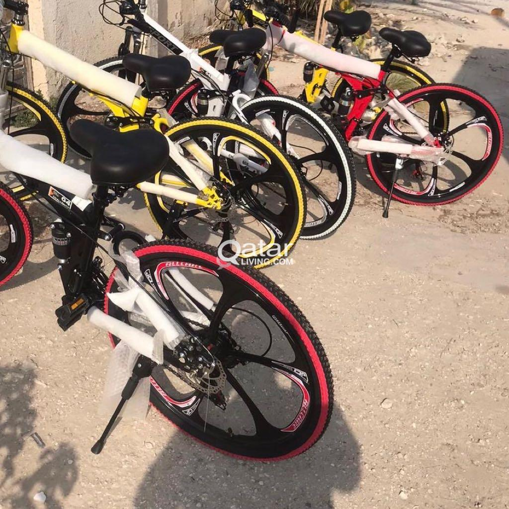 Bicycle For Sale Brand New Foldable Call Me 505176
