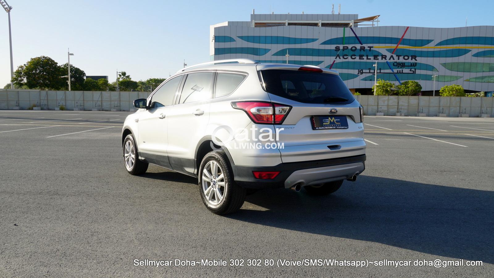 2017 Ford Escape SE EcoBoost 4WD (Many Photos Avai