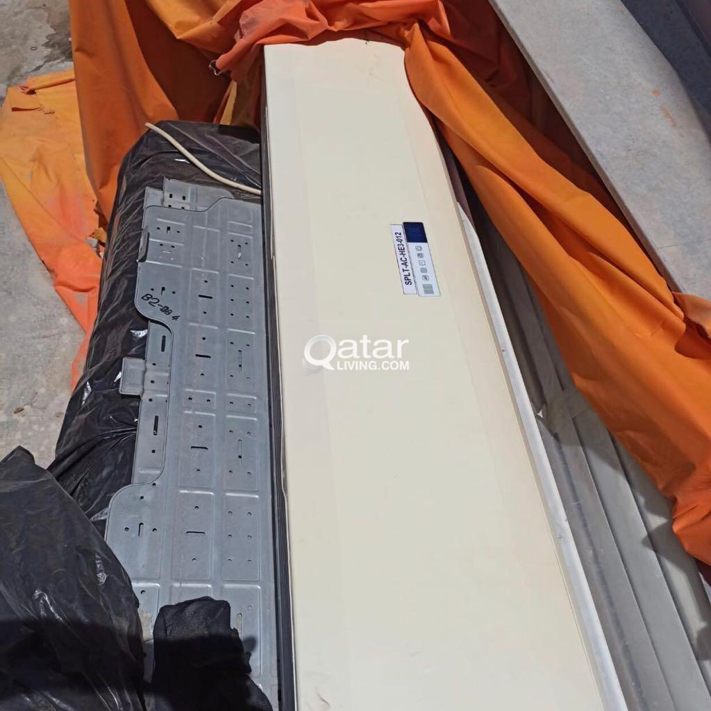 CARRIER 27 A/C FOR SALE