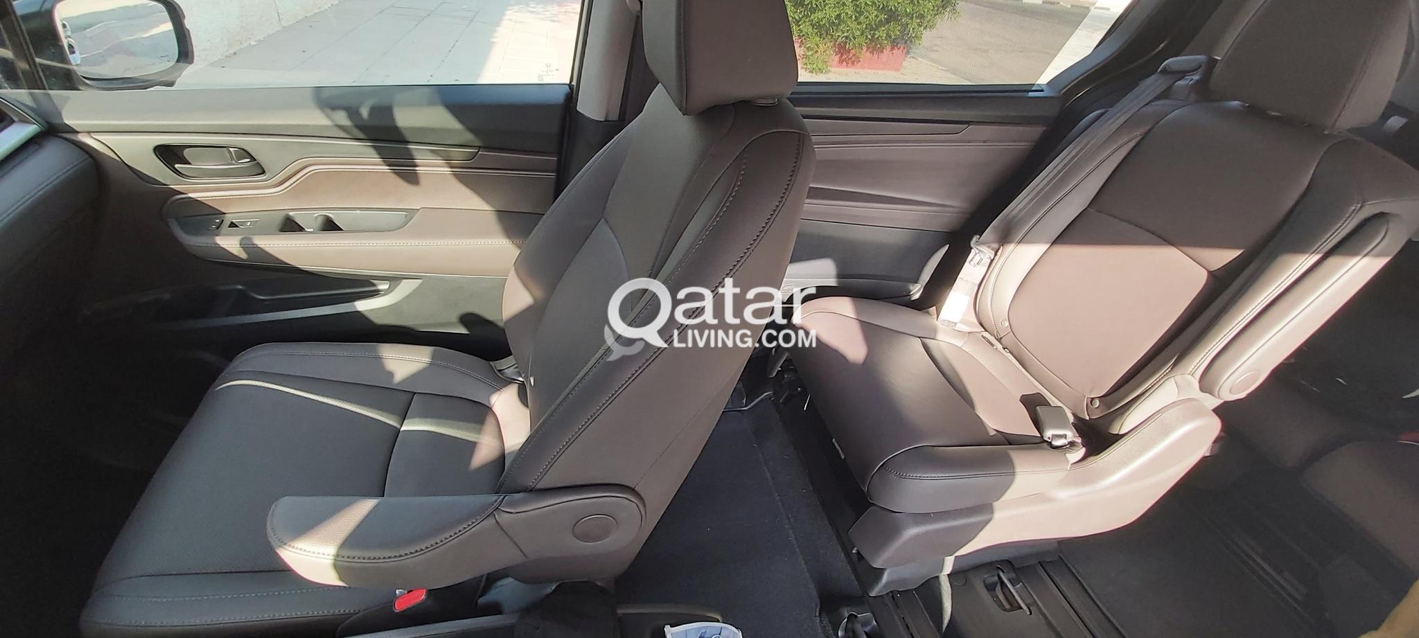 Honda Odyssey 2019 EXL - NEW - ONLY 500KM