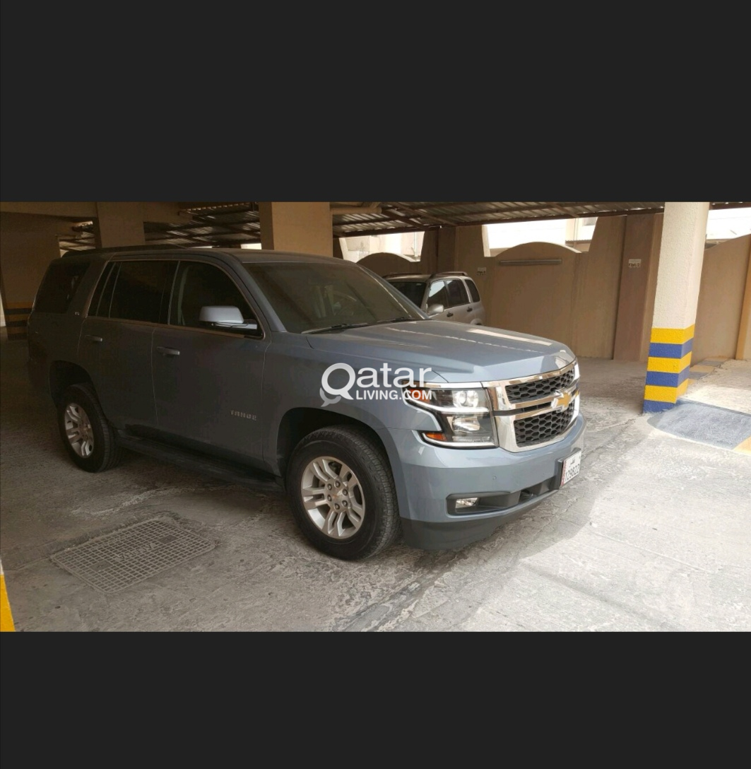 Chevrolet Tahoe 2016 for sale