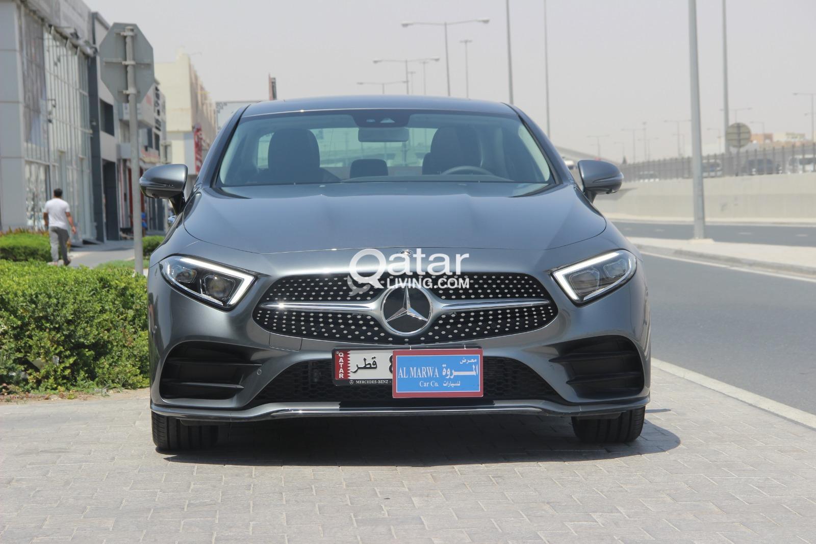 Mercedes CLS 350 2020