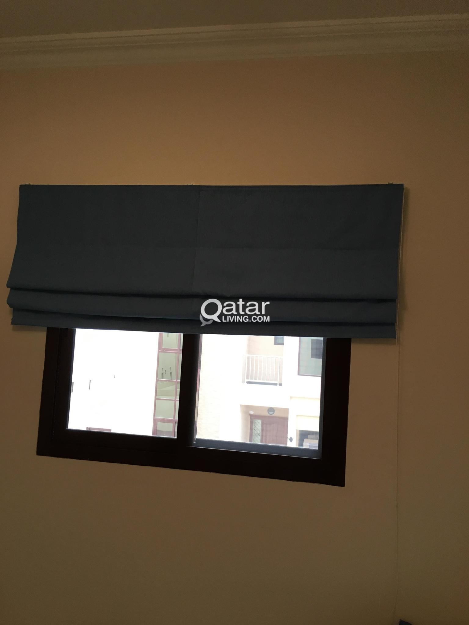 Hi. I have new sofa curtains Velin black oat Rolla