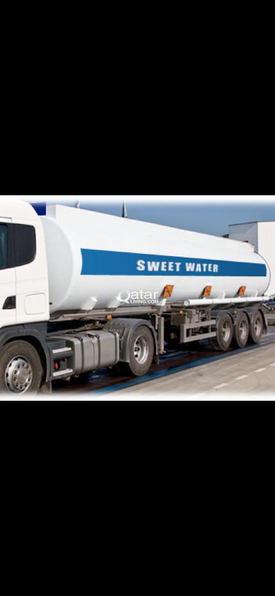 drinking water supplies