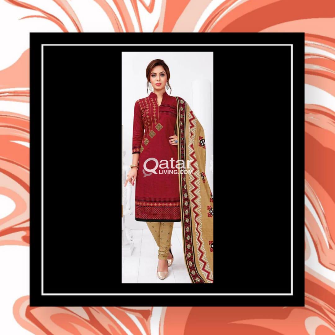 Readymade indian shalwar suit