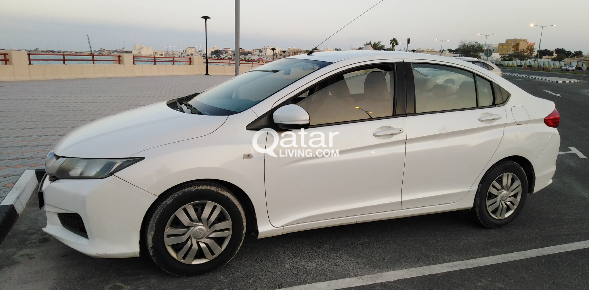 Honda city 2014 model, Low mileage | Qatar Living