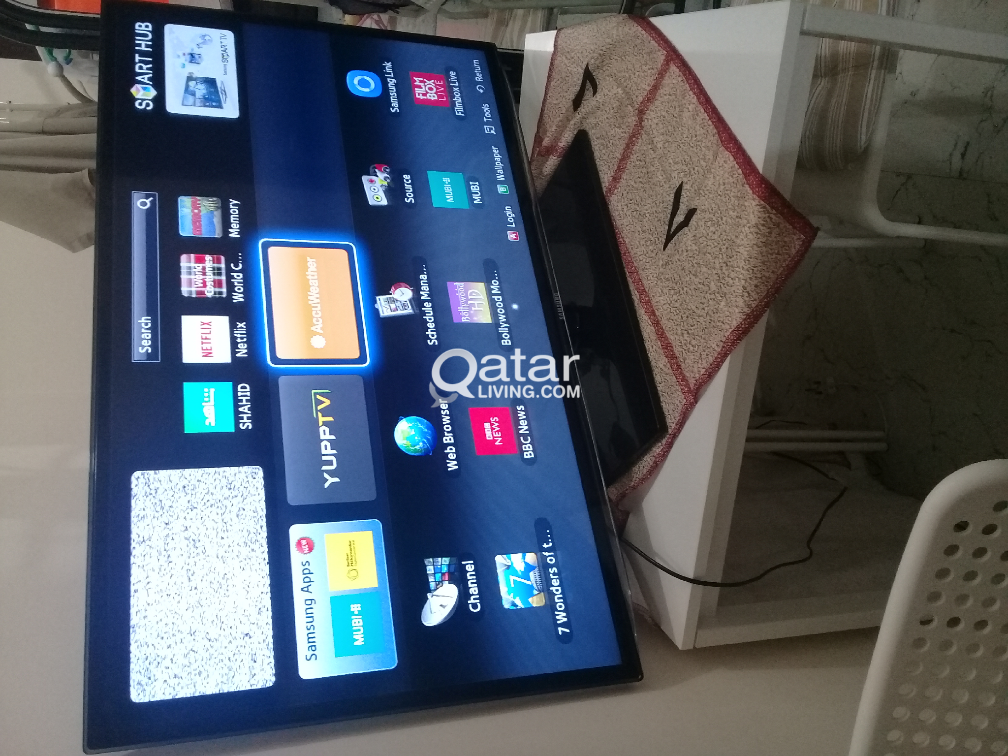 46 Inches Samsung TV