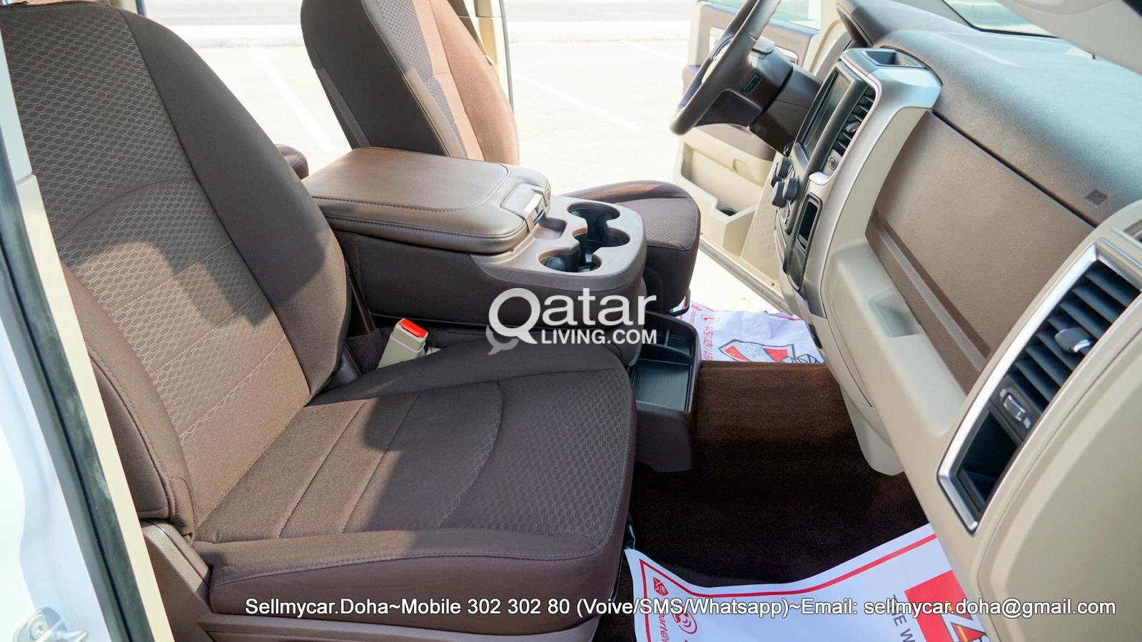 2017 Ram 1500 SLT Crew Cab 4X4 (More Photos Availa