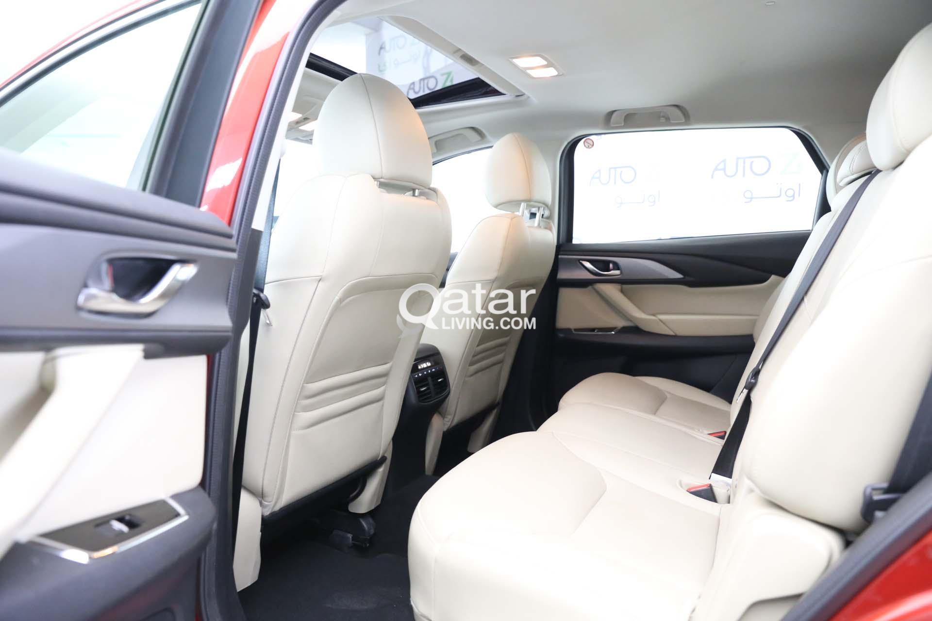 Mazda CX-9 -2018