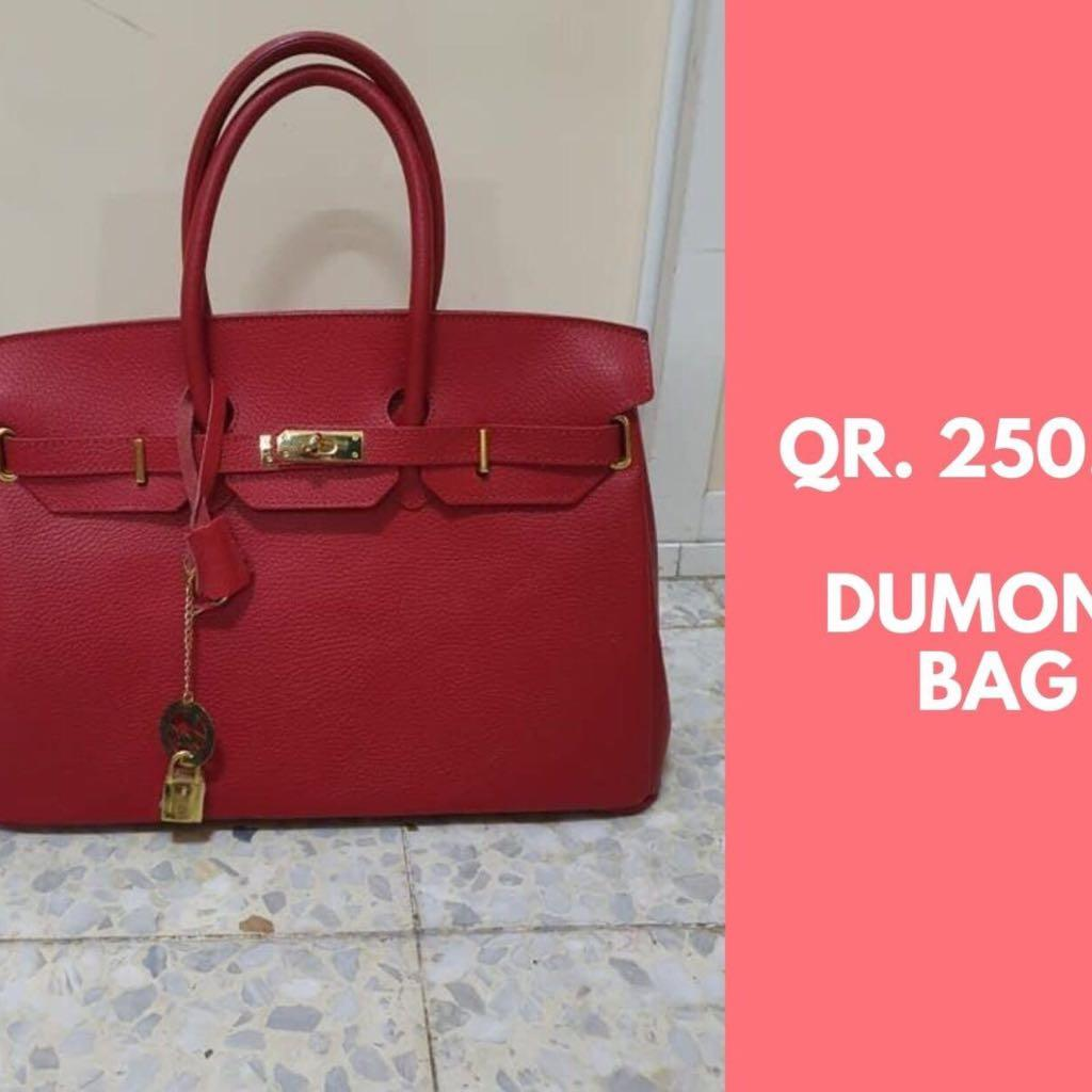 Preloved Bags From 20 - 250