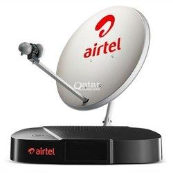 All kinds of satellite dish receiver sale and inst