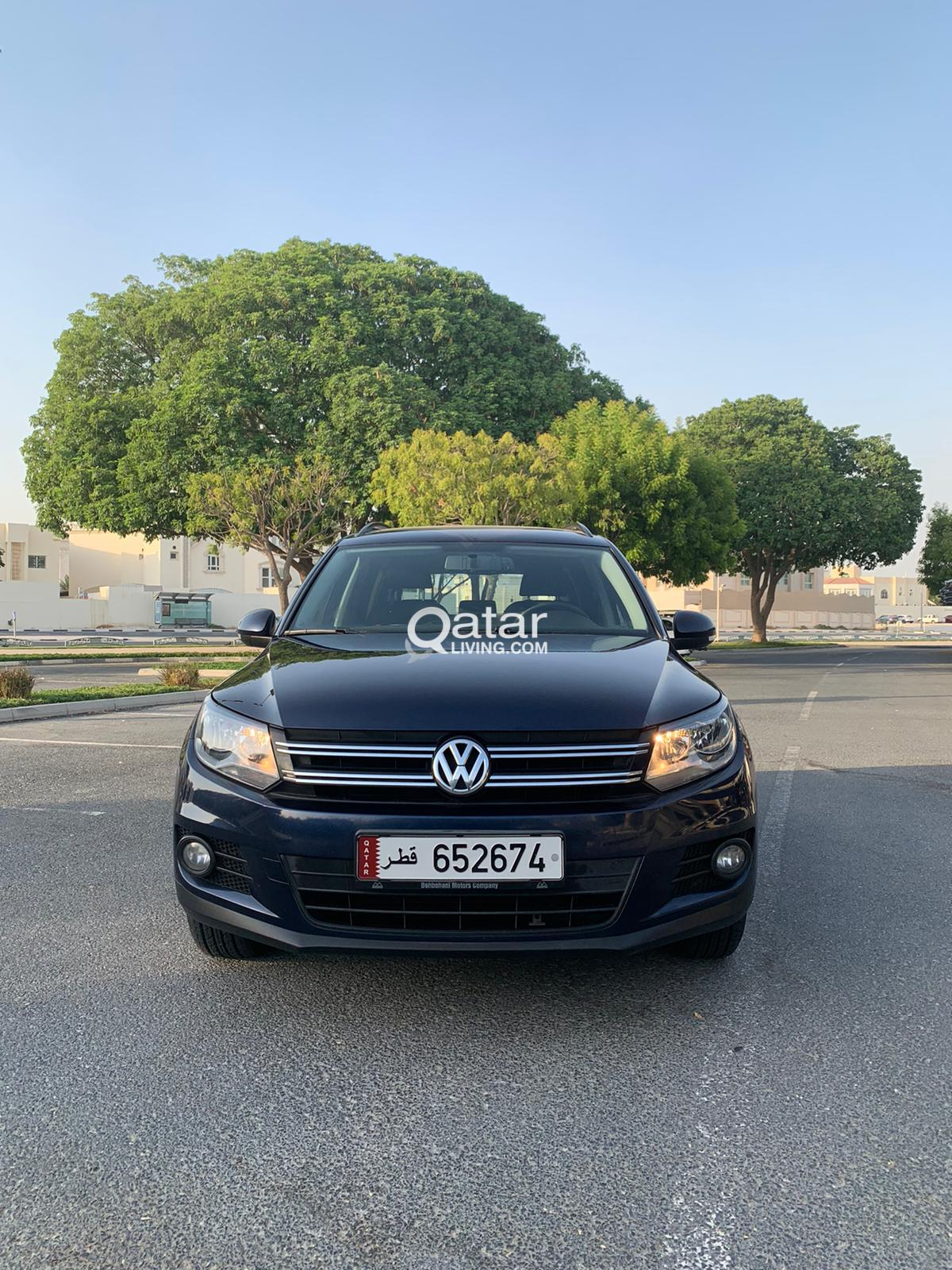 Tiguan In Mint Condition like brand new
