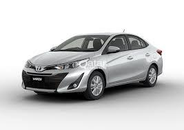 TOYOTA YARIS 2019 AVAILABLE FOR RENT
