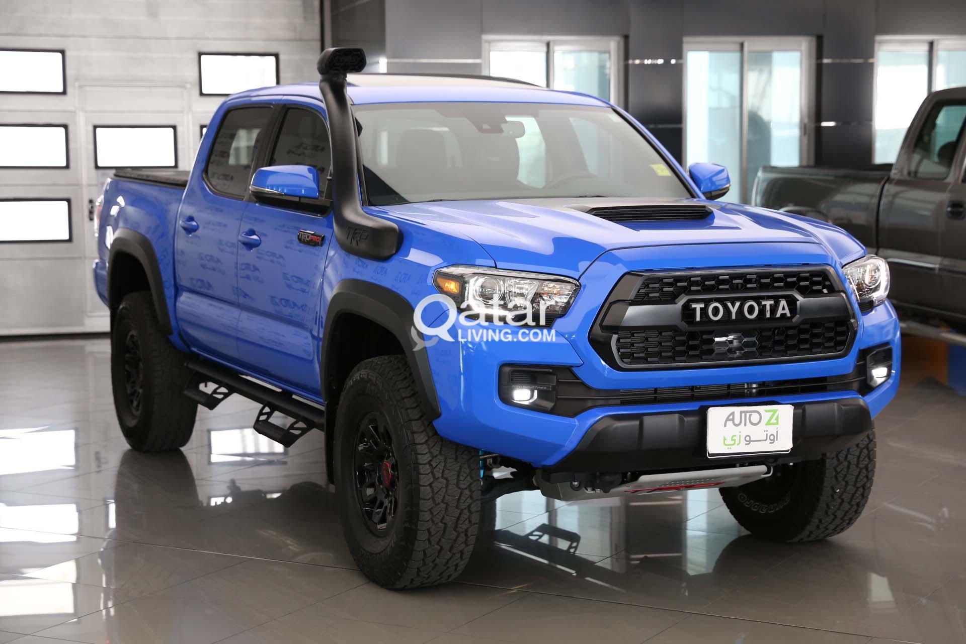 Toyota Tundra---2019