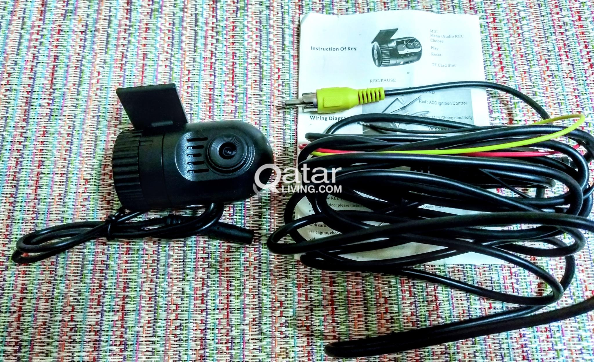 HD Vehicle Traveling Data Recorder for sale