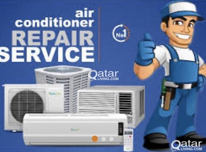 Ac Repair and Maintance