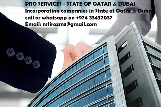 We can help you to start a new business in Qatar O