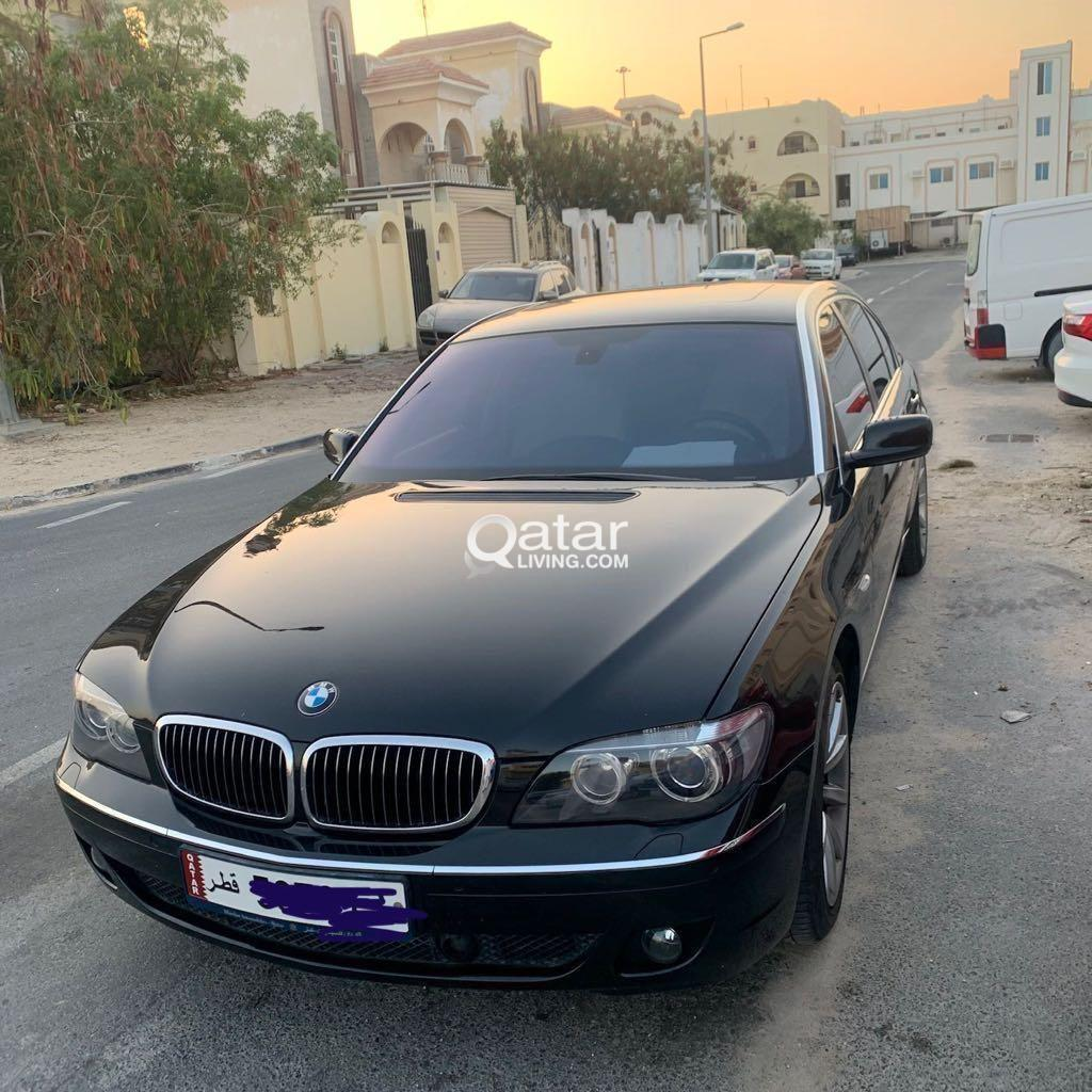 Bmw S-750 Model 2008 Km 30,000 Only New Car
