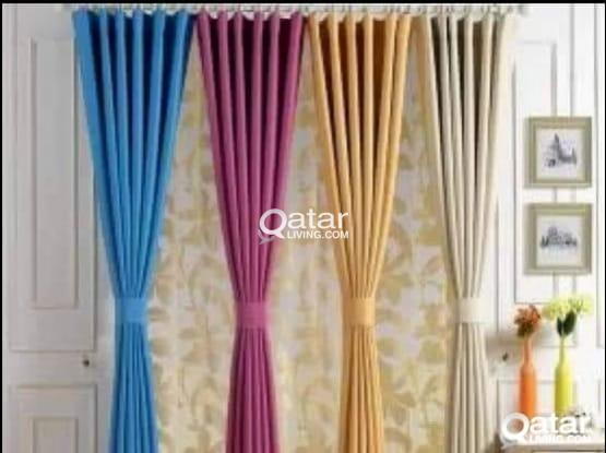 We are doing all type Carpet/Curtain/Sofa/wallpape