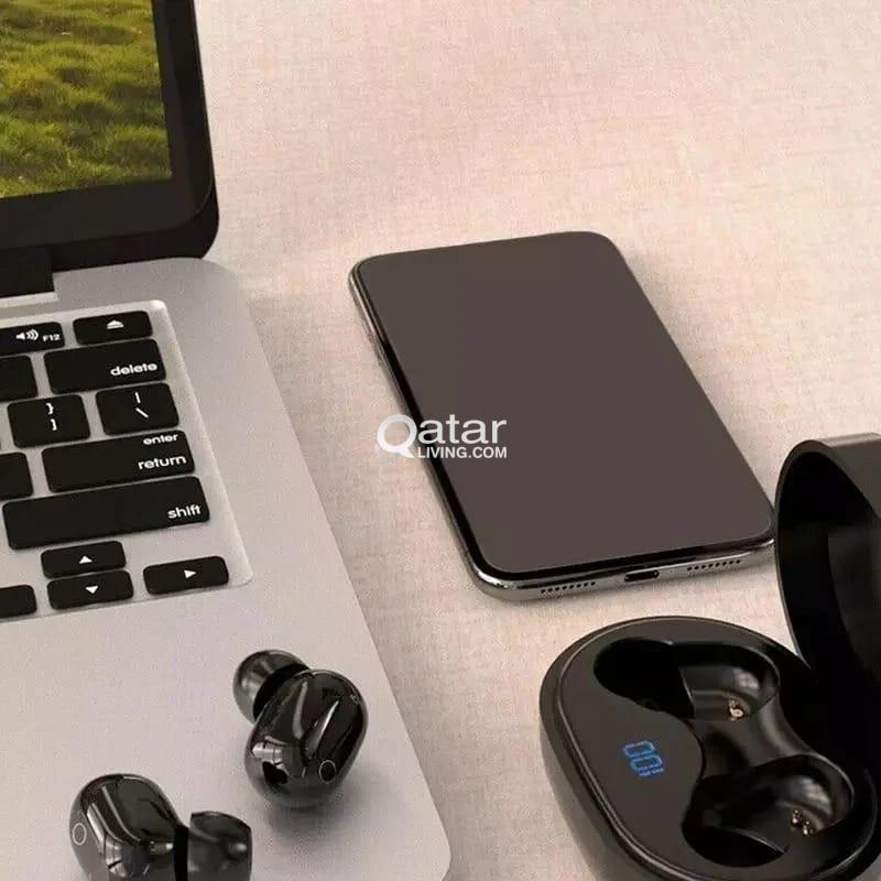 Modio ME10  Mini Wireless Bluetooth 5.0 Earbuds