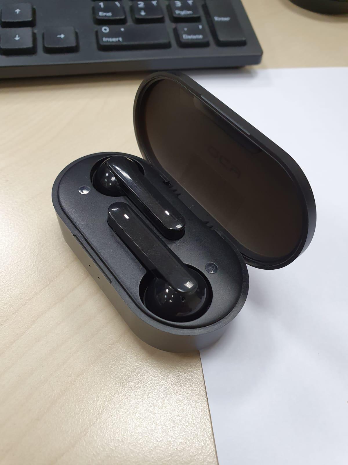QCY T3 Wireless