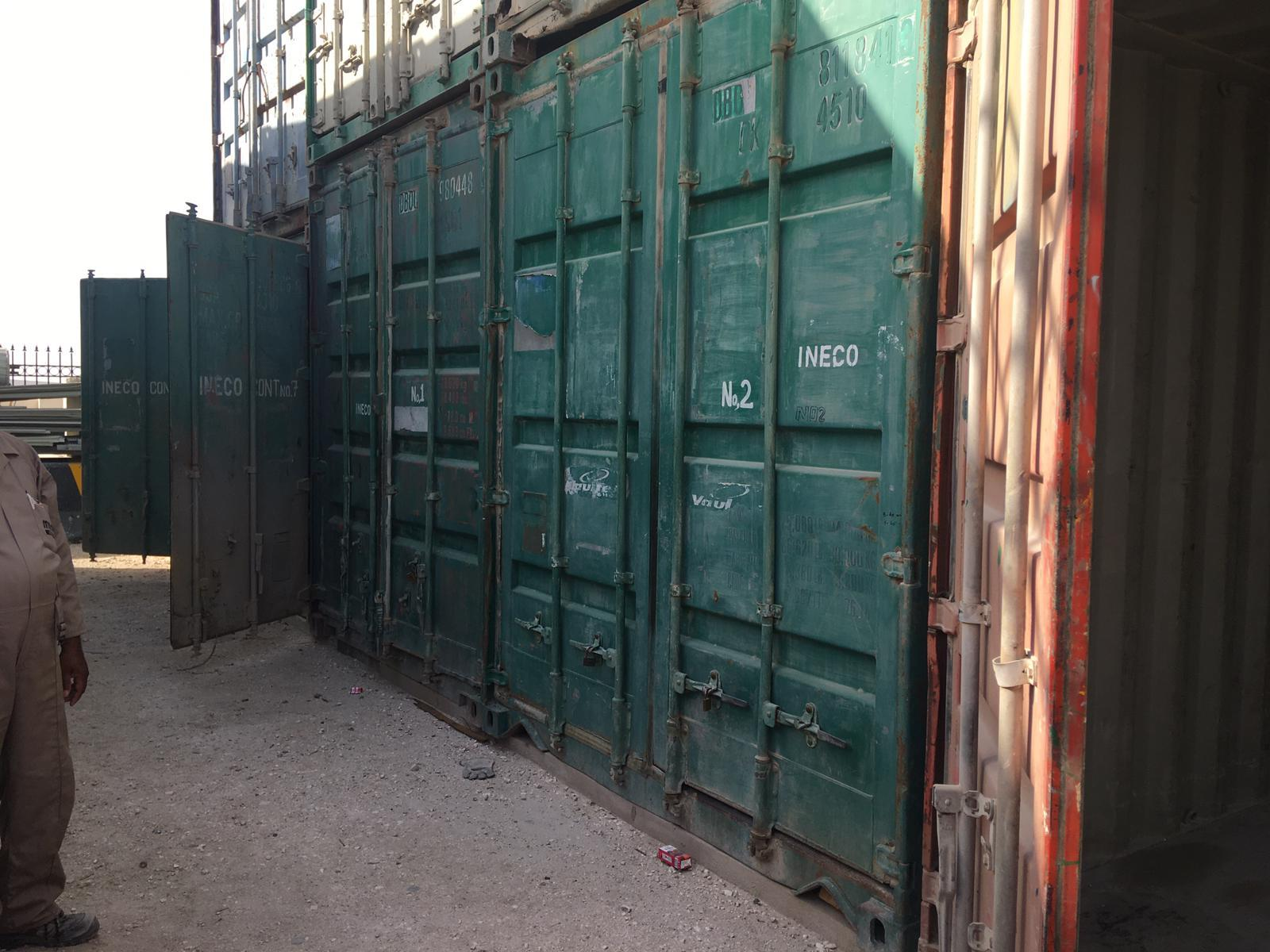 Used containers office contanirs also for sale goo