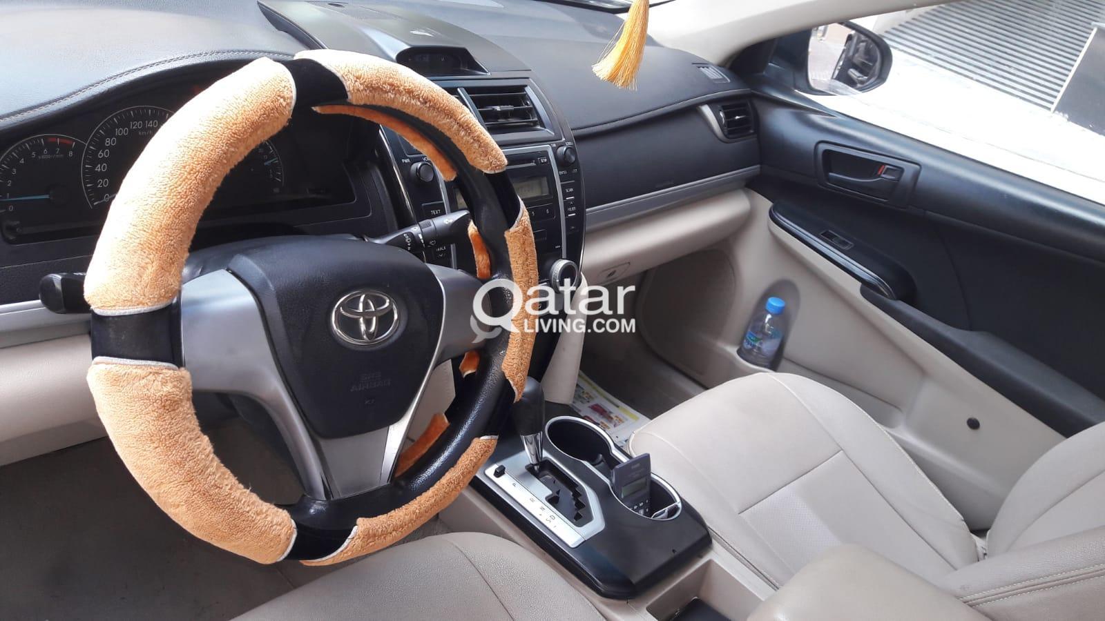 Toyota Camry - 2014