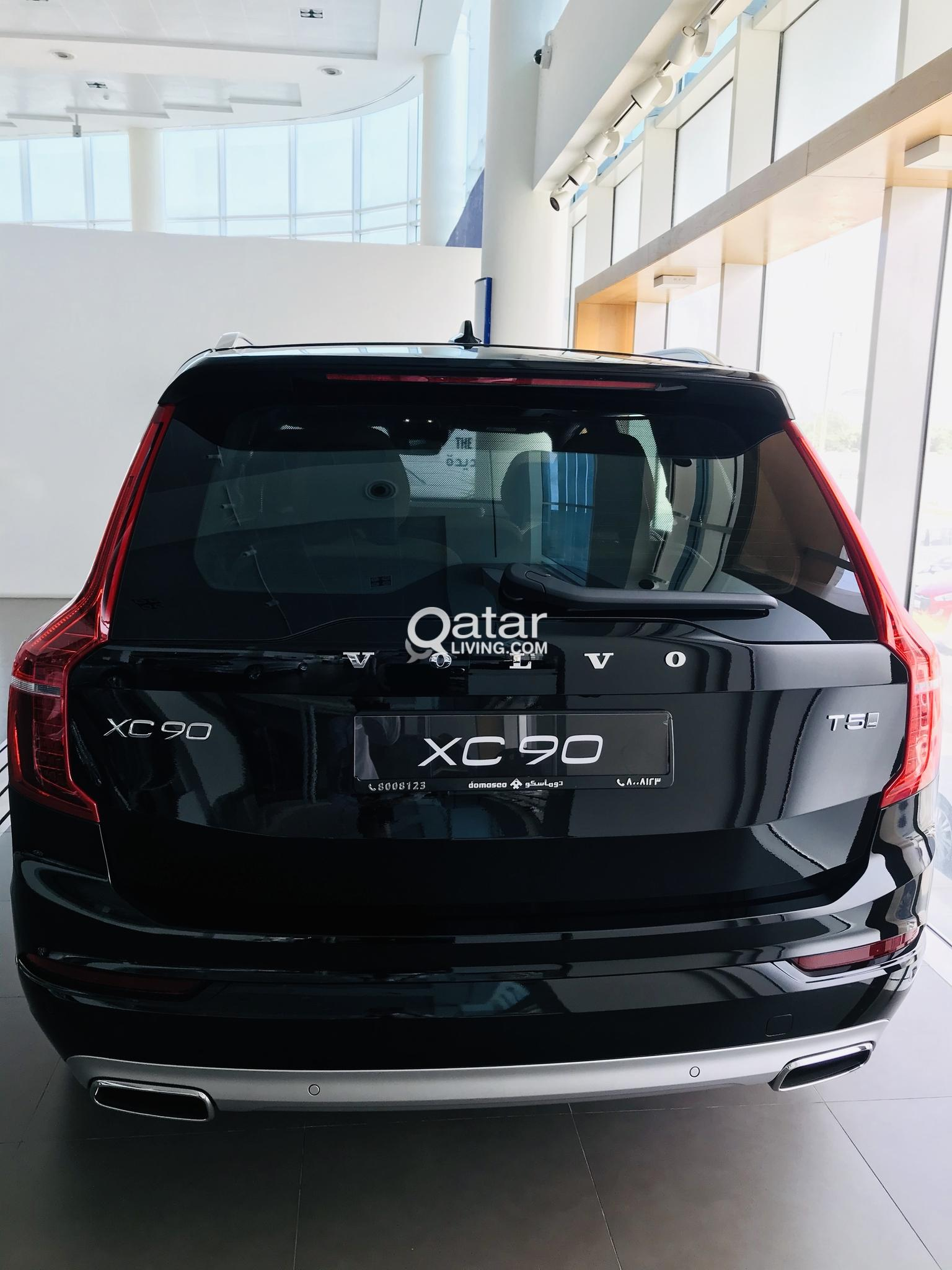 XC90 MOMENTUEM AWD 254HP TURBOCHARGER