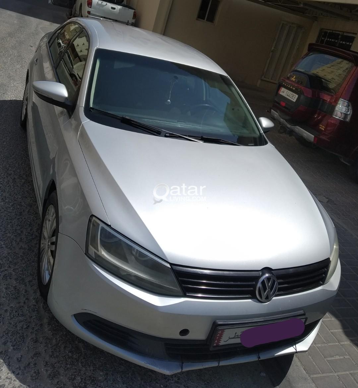 Very good Volkswagen Jetta 2014