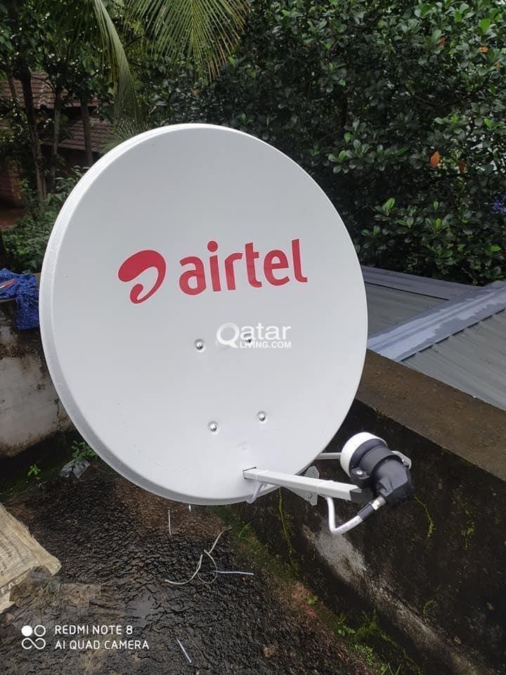 Call 66810947 airtel dish installation satellite d