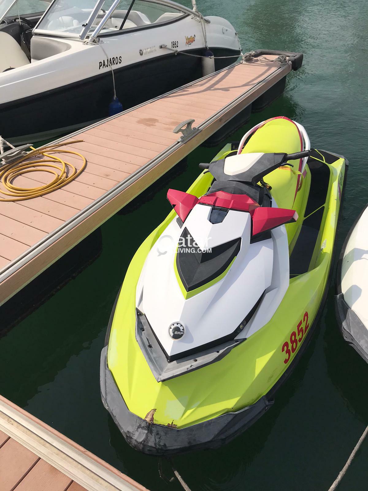 Jet Ski For Rent 400 Qr