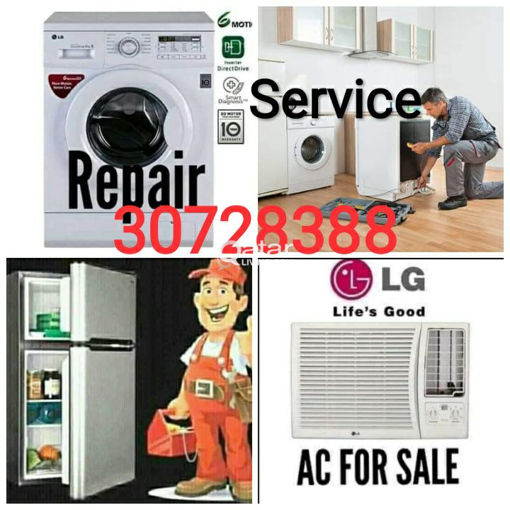 WASHING MACHINE AND FRIDGE REPAIR CALL ME  3072838