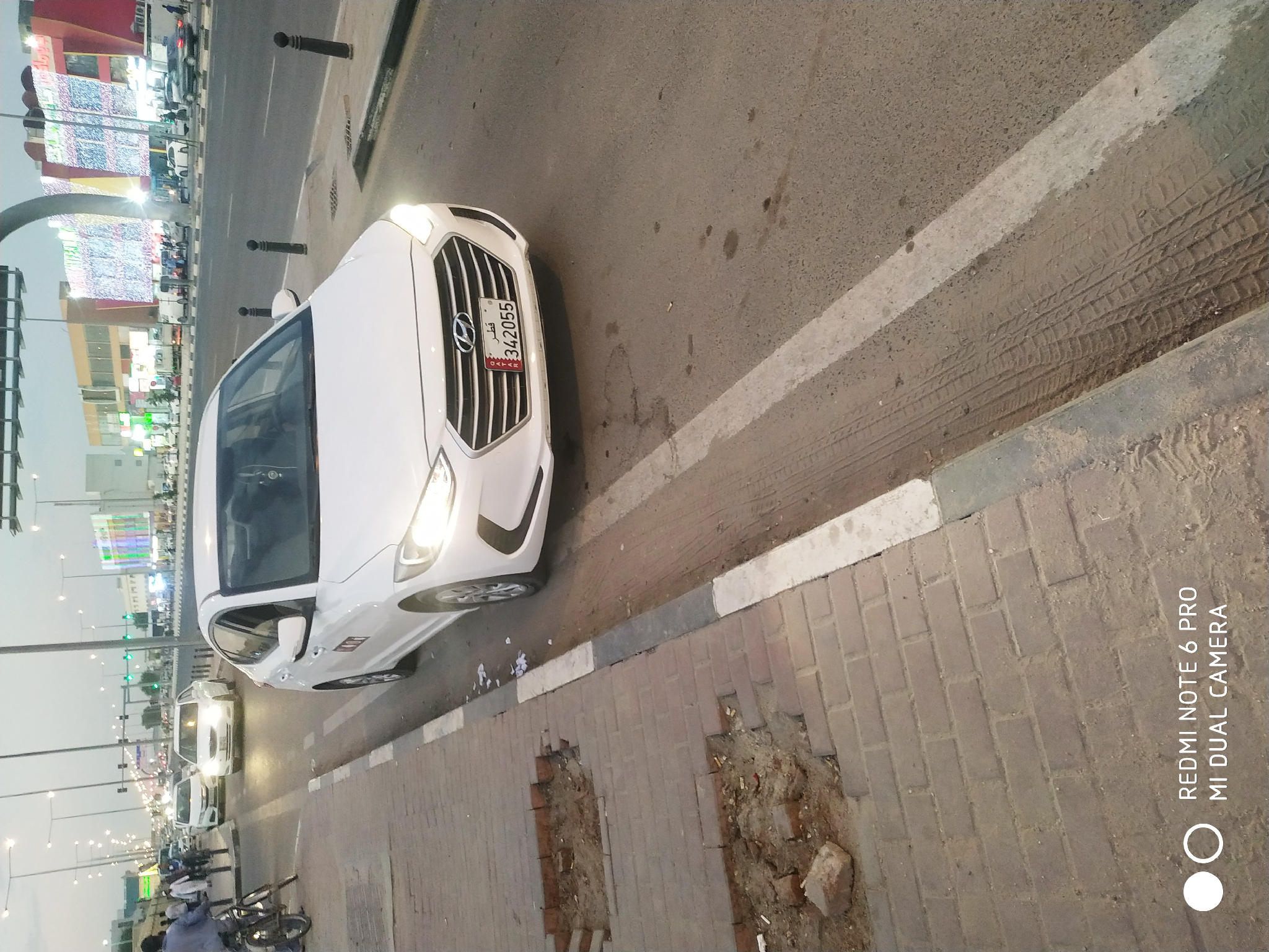 Limousine / Taxi service