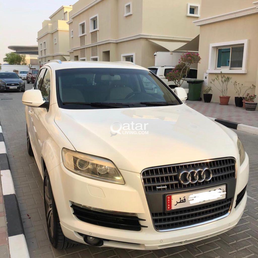 Audi Q7 4.2 8V For SALE