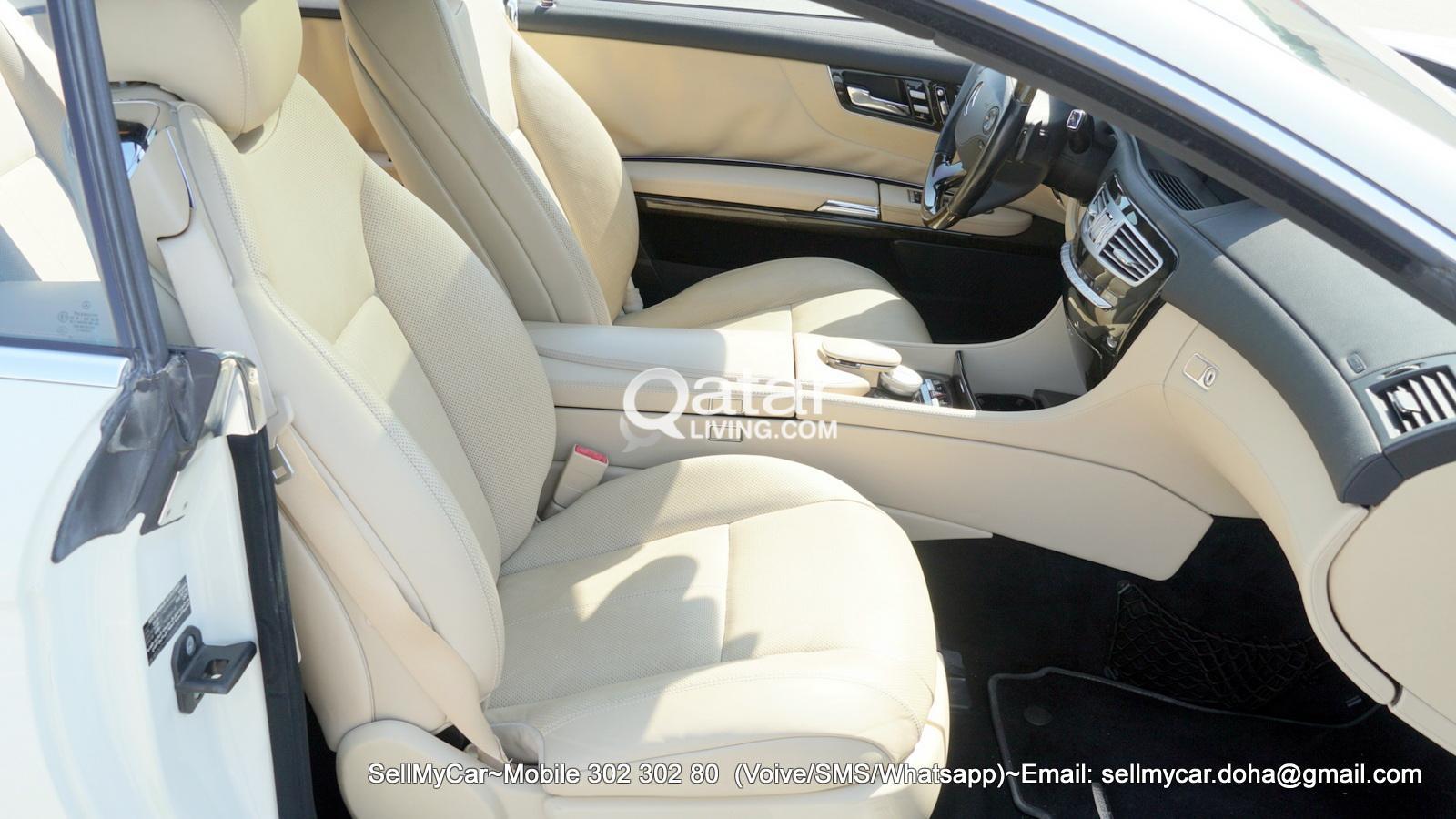 2009 Mercedes Benz CL 500 (Rare) Many More Photos