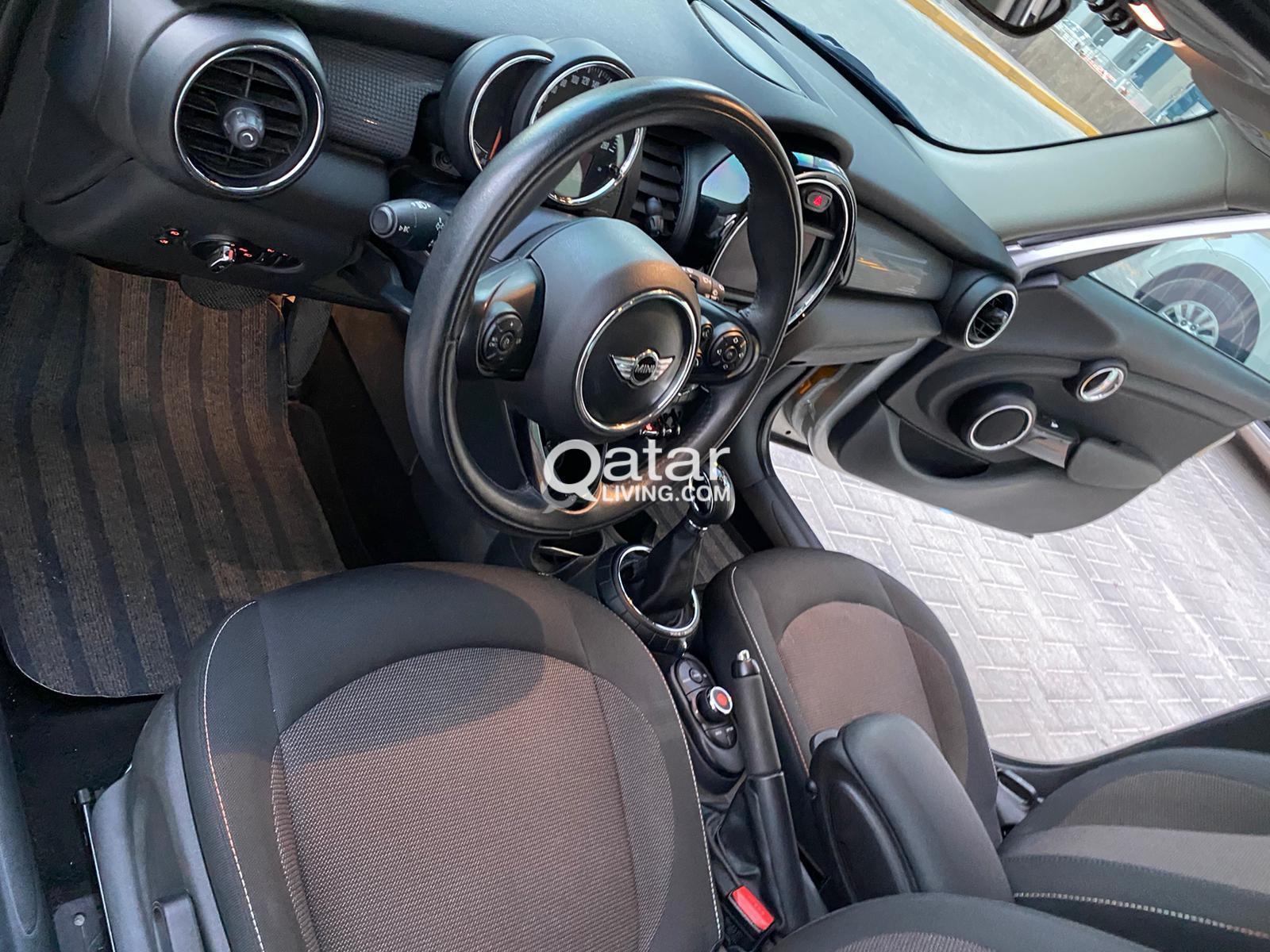 Mini Cooper 2016 for sale - Istemra June 2021