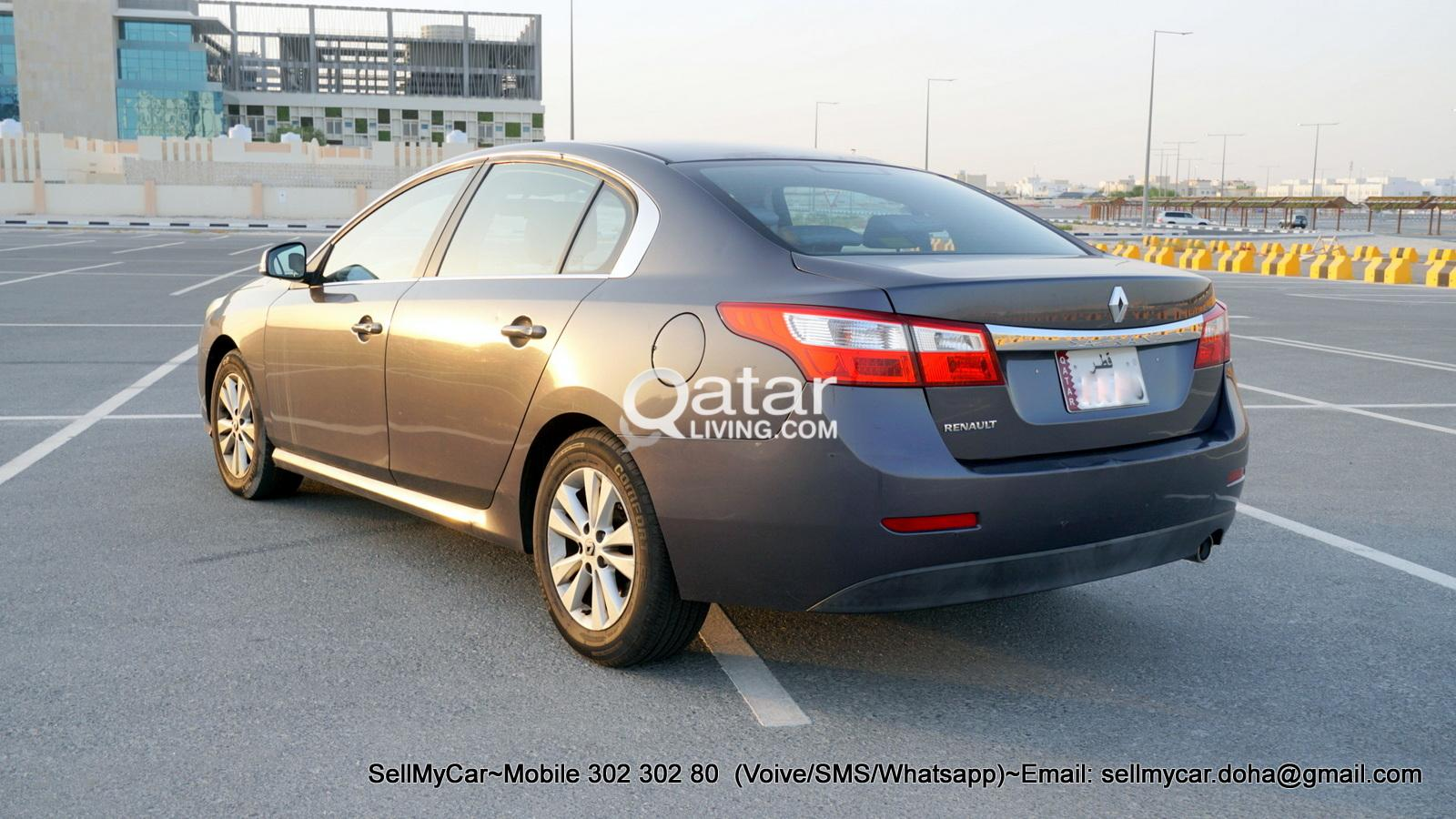 2012 Renault Safrane (More Photos Available Upon R
