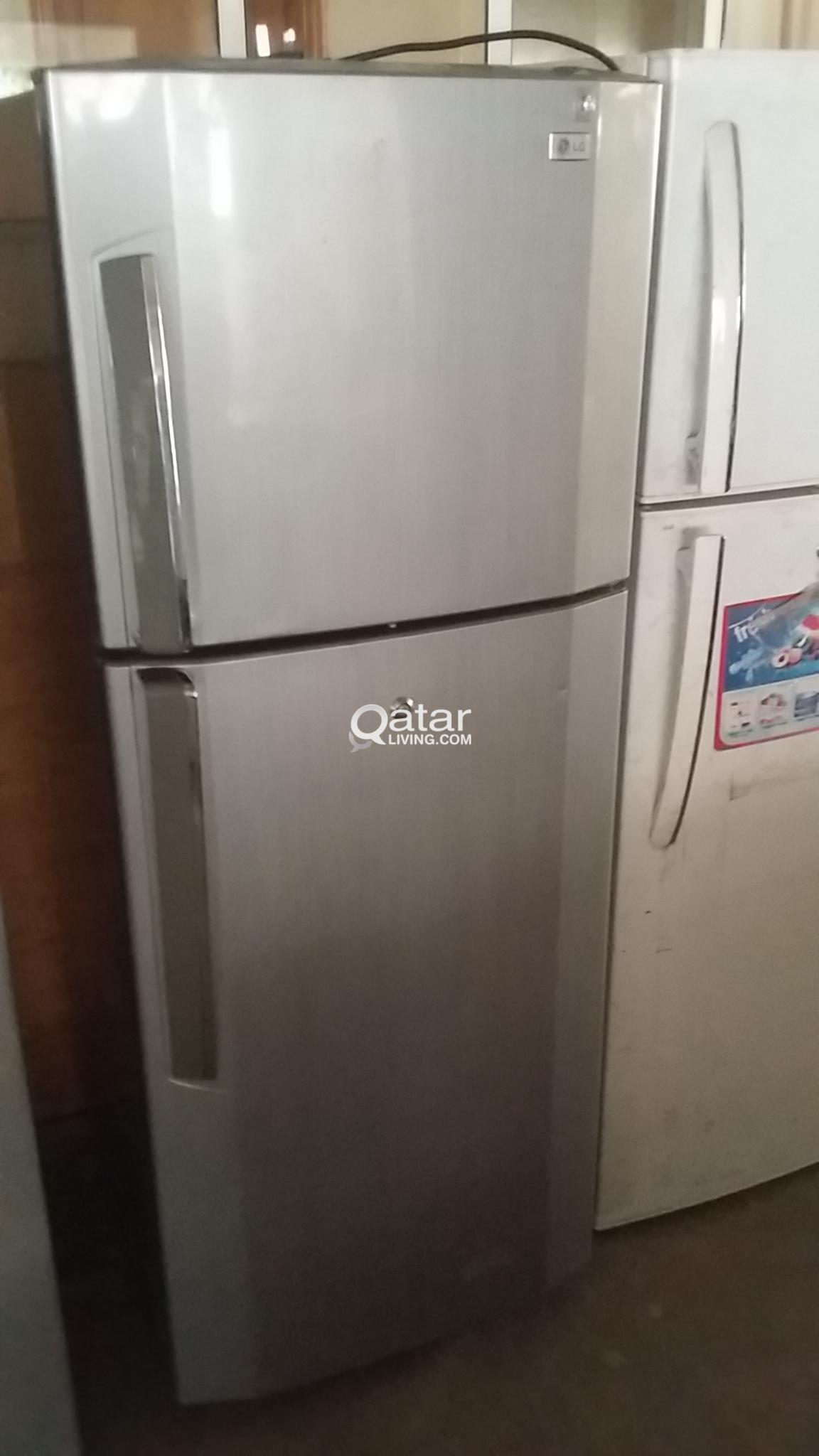 ثلاجاتRefrigerators
