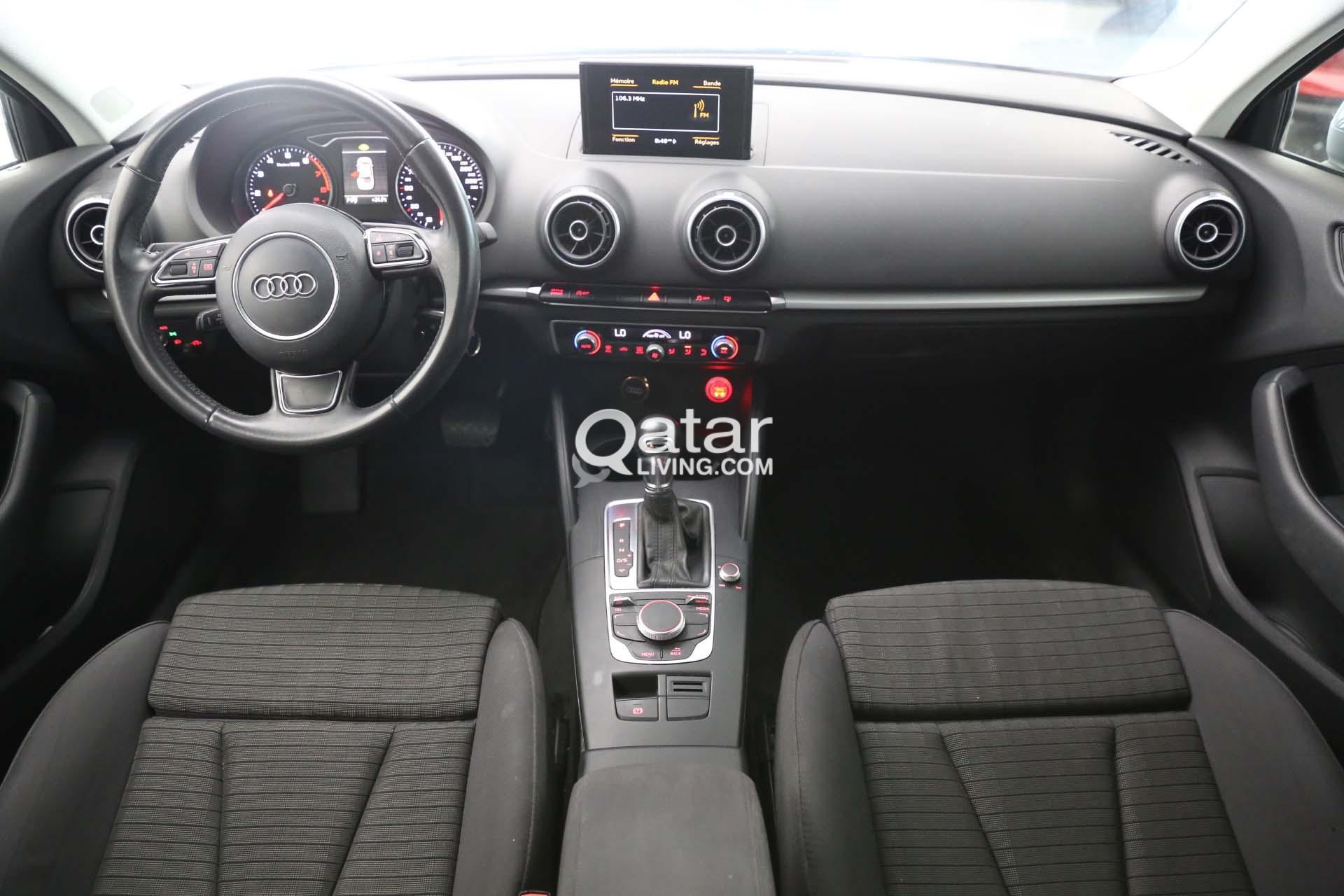 Audi A3 1.4  TFSI-   2016