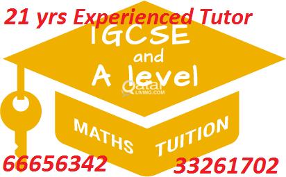 AS & A level-Puremaths,Mechanics,Statistics-IB-IGC