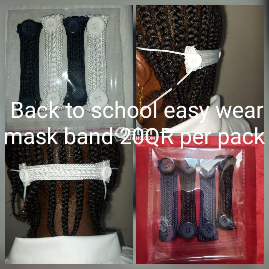 mask band