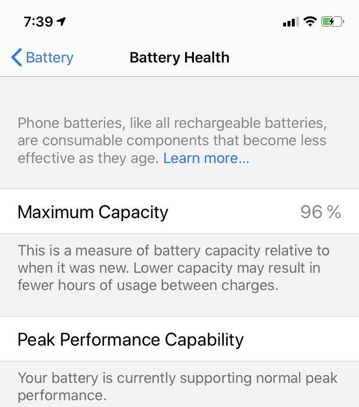 iPhone XR 64gb Filipino Used