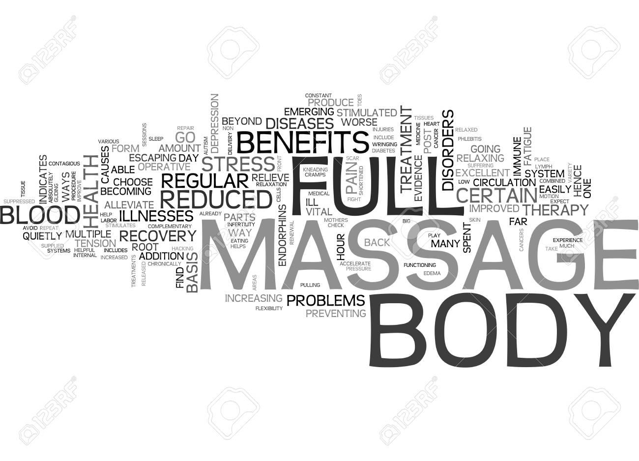 Home visit Full body massage/sportif massage