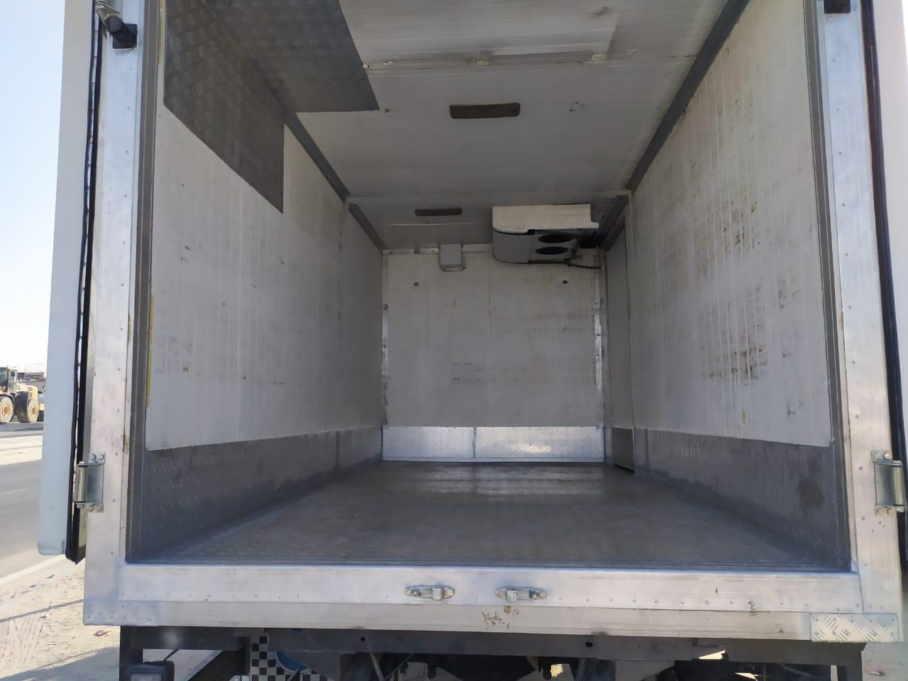 3 Ton & 5 Ton Trucks for Rent Daily/Monthly