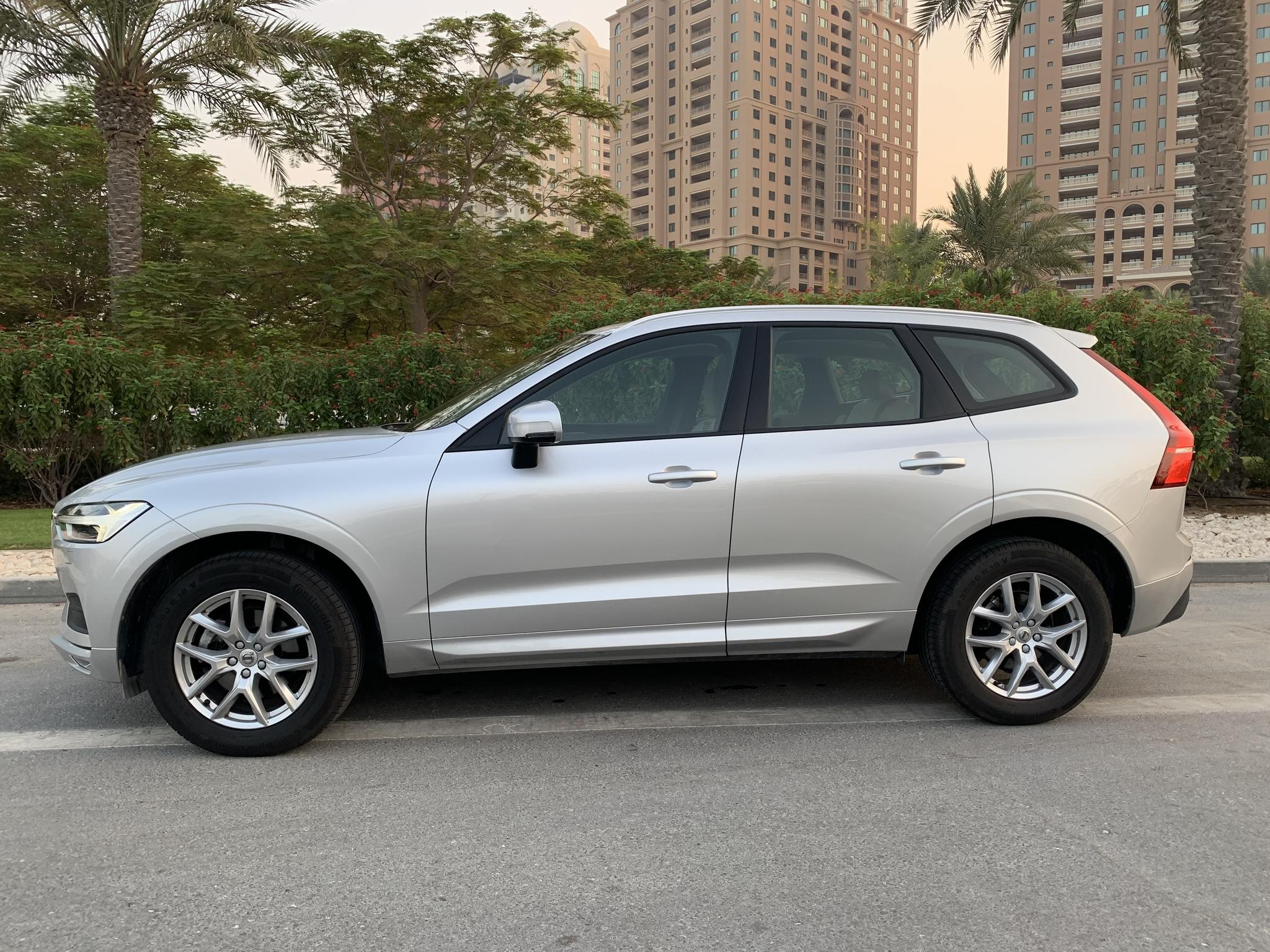2019 Volvo XC 60 Like brand new